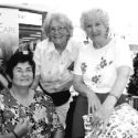 Blast from the Past: Gift wrapping team at Kingsway Shopping Centre